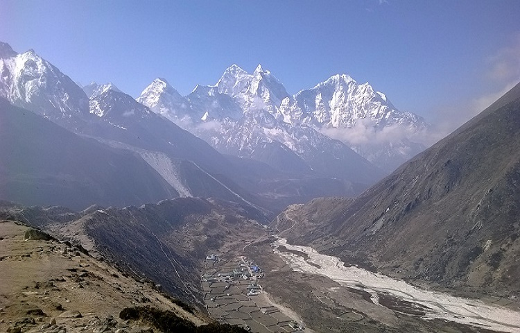 everest three passes tek
