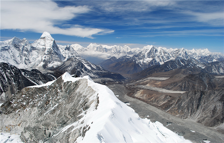 Image result for Annapurna Base camp Trekking www.thenepaltrekking.com