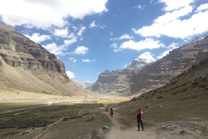 mount kailash,leaf holidays