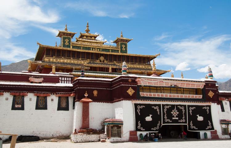 samgye monastery,leaf holidays